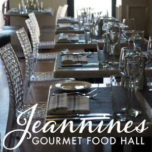 Jeannine's Gourmet Food Hall